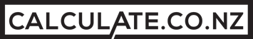 Calculate.co.nz logo